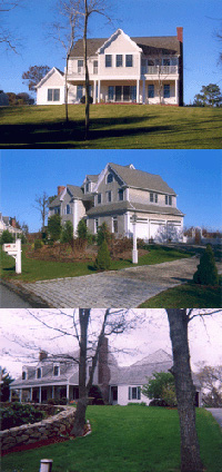 Cape Cod Homes, Cape Cod Houses, remodeling, renovation, additions, Cape Cod new home building companies